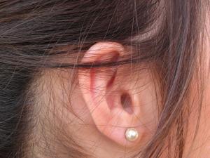 congenital ear anomalies