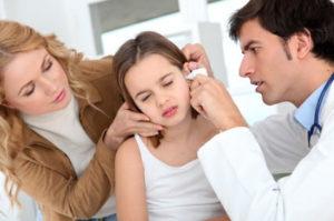 pediatric ear infection treatment in birmingham, al