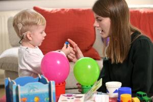pediatric cochlear implants birmingham, AL