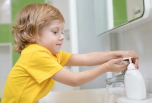 prevent ear infections in children, Birmingham, AL